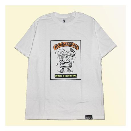 【ARK】ARK 『ダブルヘッド』 Tシャツ