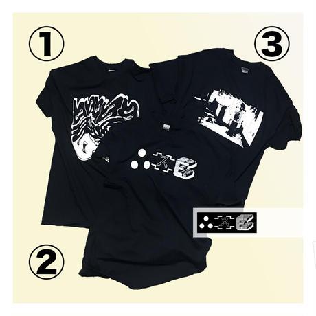 SALE購入ページ【SS/S】OG Tシャツ 2枚組セット