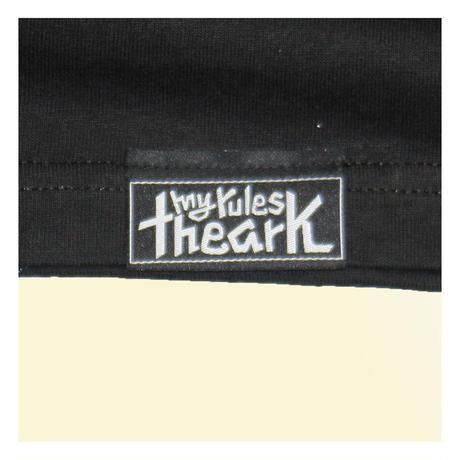【ARK】ARK 『タグロゴ』 Tシャツ