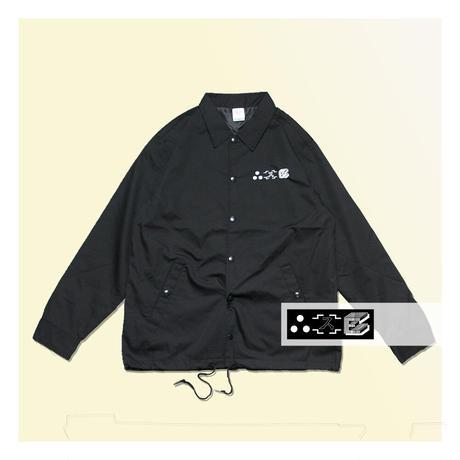 【SS/S Original】  SS/Sコーチジャケット 刺繍
