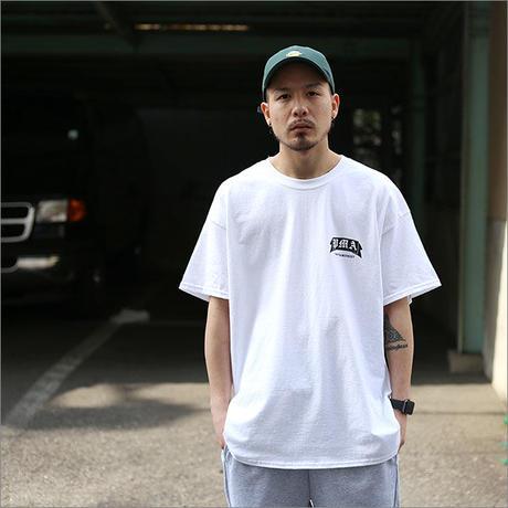【CAPTAIN STREET 】Mountain Tシャツ WHITE