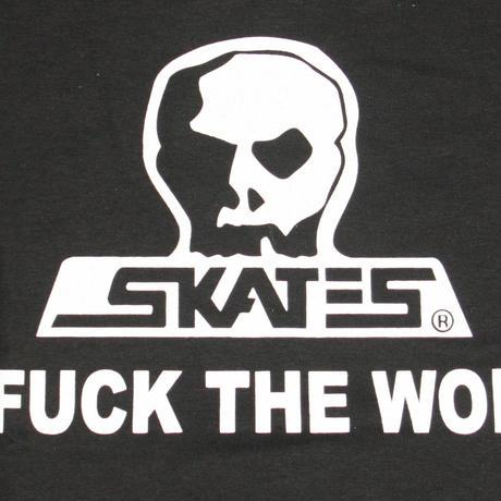 【SKULL SKATES】UNFUCK TEE