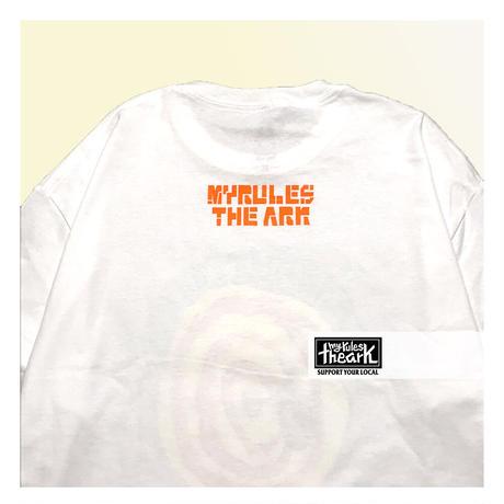 【ARK】ARK 『internet lies』 Tシャツ