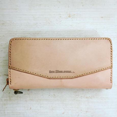 hourglass long wallet