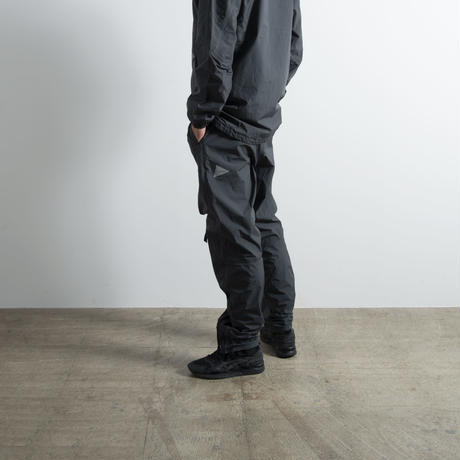 and wander / 3L light rain pants