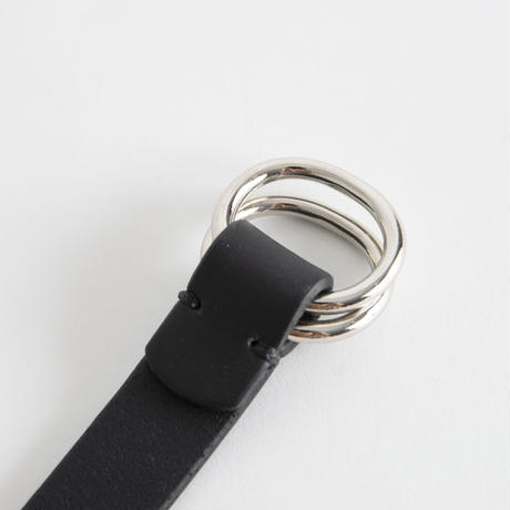 Aeta / Oval Ring Belt S