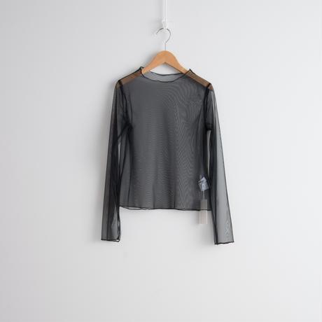 ALLEGE FEMME / Tulle pullover L/S