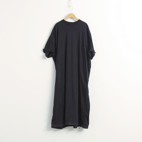 COSMIC WONDER / Beautiful Organic cotton T-shirt dress