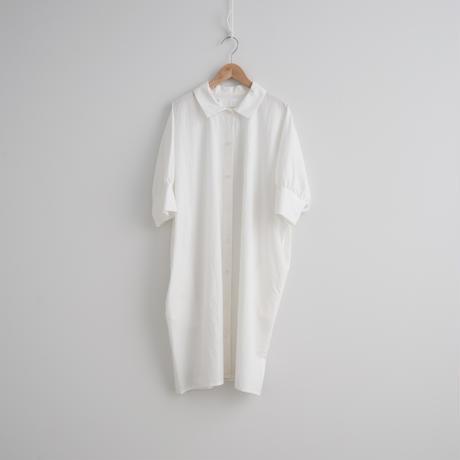 nooy / ペインターシャツ