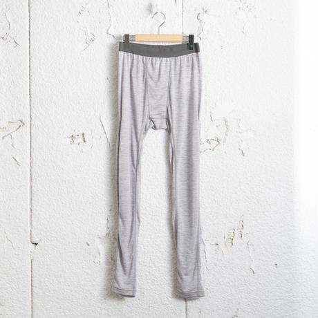 and wander / Merino base tights (Men's)