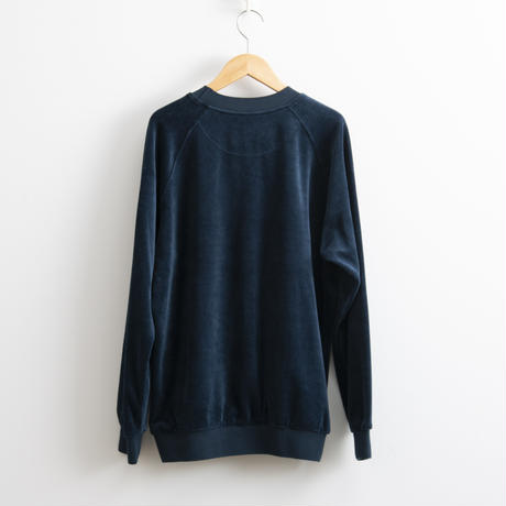KLOKE MENS / COMMAND VELOUR SWEATER