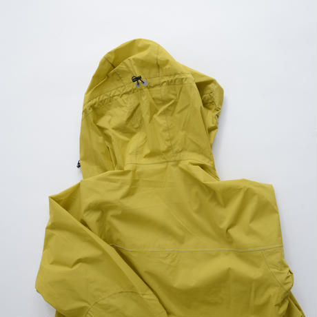 and wander / Light rain jacket / Men