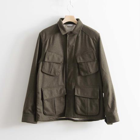 FUJITO / Jungle Fatigue Jacket