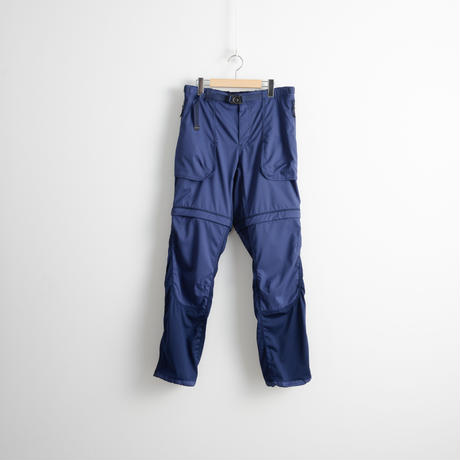 and wander / Trek 2way pants