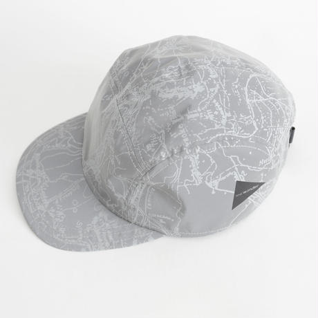 and wander / Reflective cap