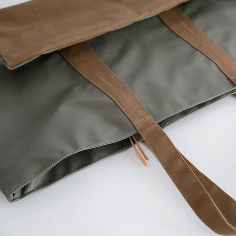 FUJITO / Tote bag / L