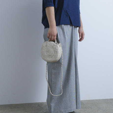 Aeta / Circle Basket  S