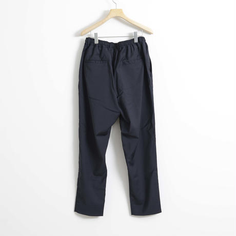 oftt / Pleated trousers