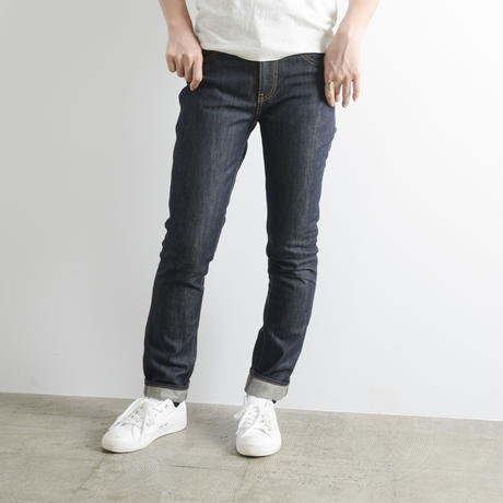 and wander / denim slim / Women