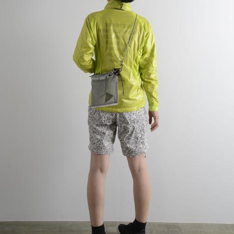 and wander / Polartec alpha jacket