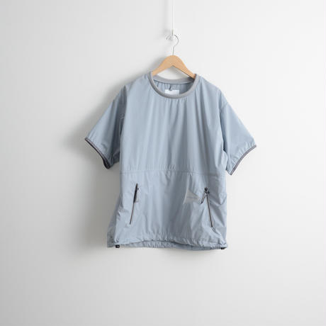 and wander / Pertex wind T / Men