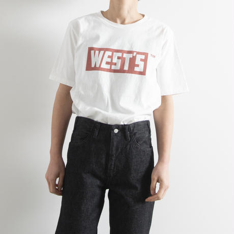 WESTOVERALLS / West's T-shirts