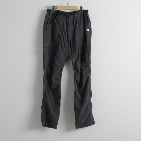 and wander / Nylon climbing pants / Men