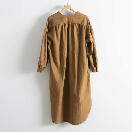 KLOLE / DESERT SMOCK DRESS
