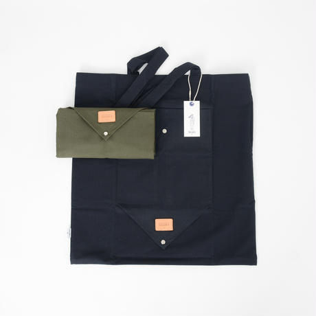 Sailor's / Packable tote