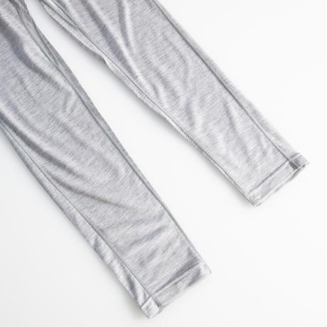 and wander / Merino base tights (Woman)