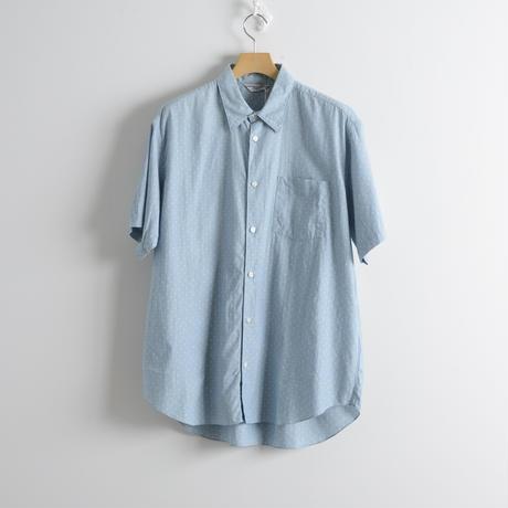 FUJITO / H/S Big Silhouette Shirt