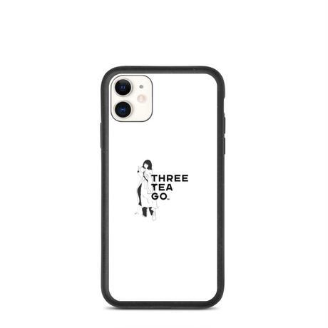 サスティナブル iPhone case 01