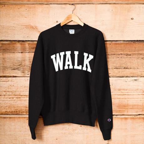 WALK スウェット