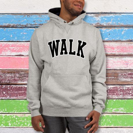 WALK フーディー
