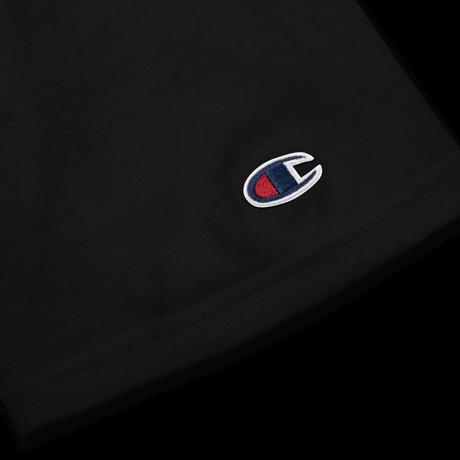 THREETEAGO×Champion  Tシャツ