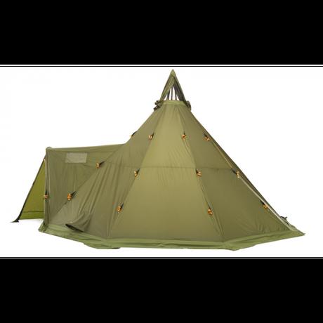 Varanger Camp 12 14 人用