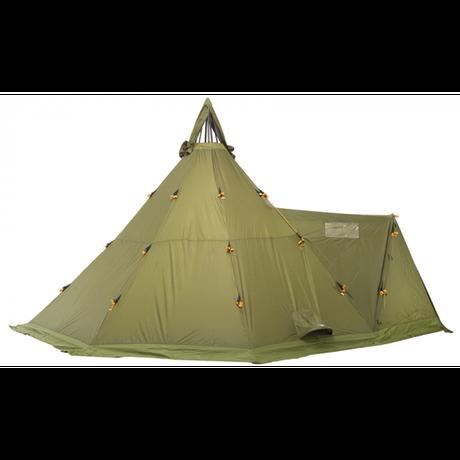 Varanger Camp 8 10 人用