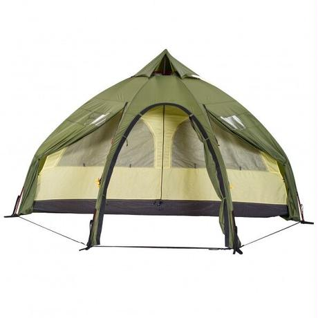 Varanger Dome 4 6 人用
