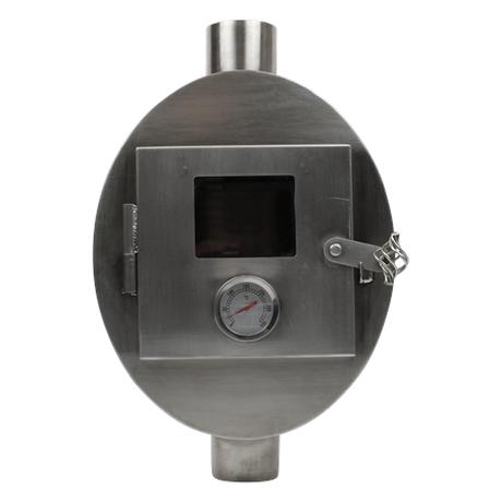 G-stove専用パイプオーブンプレミアム