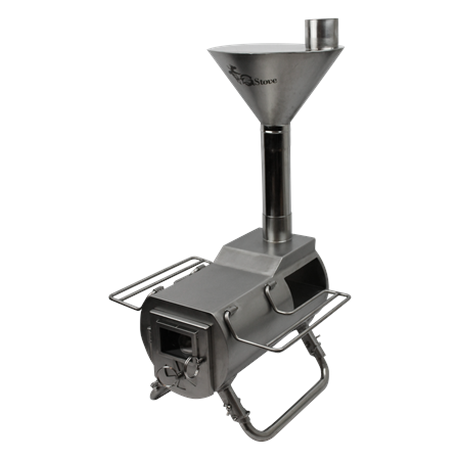 G-stove専用キッチンスペース
