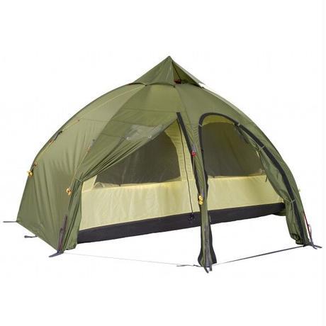 Varanger Dome テント 8 10 人用