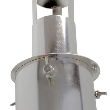 G-stove専用 レインストッパー