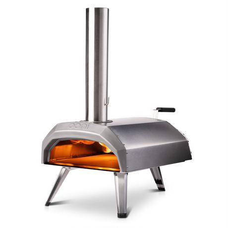 Ooni(ウニ)Karu(カル)ピザ窯/ポータブル/ピザオーブン/キャンプ/アウトドア/家庭用/ピザ/オーブン/手作りピザ/Pizza/oven/ピザ釜