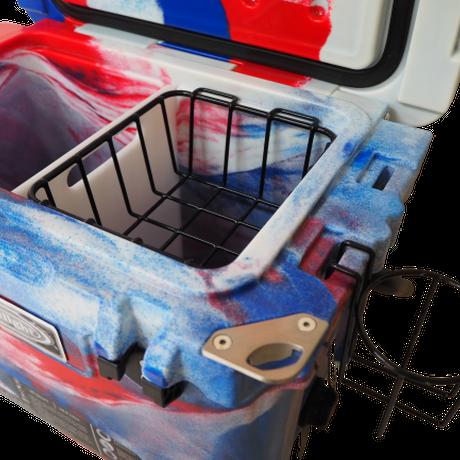 Deelight アイスランドクーラーボックス 20QT 廃版品特価50%OFF【保冷/大型/BBQ/アウトドア/ピクニック】