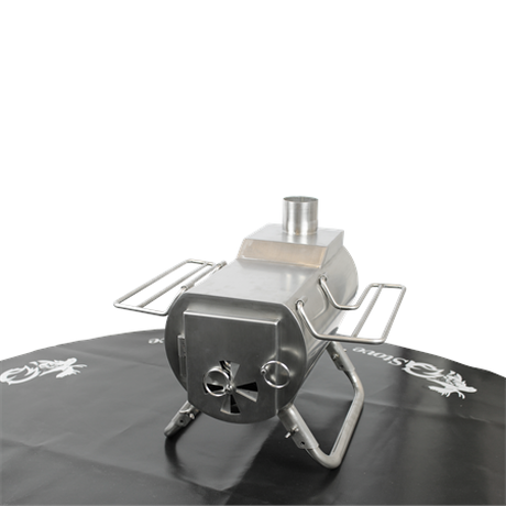G-stove 防火マットXL(ラウンド型)
