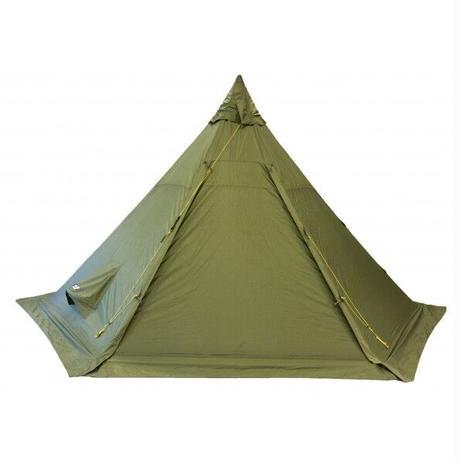Pasvik テント 4 6 人用