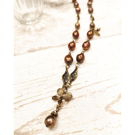 Necklace PNC-169