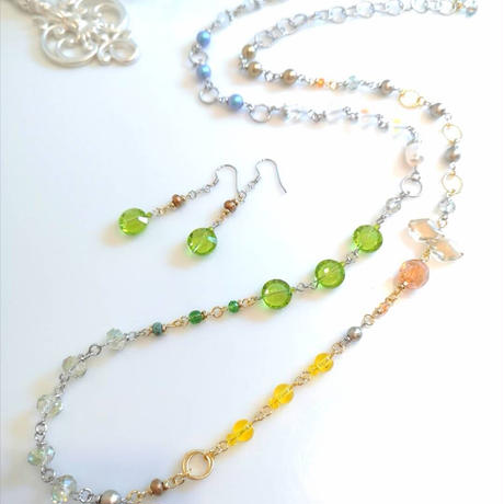 Necklace NC-202