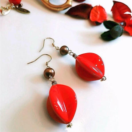 Earrings PE-133