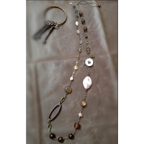 Necklace NC-205